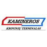 Kamineros krovinių terminalas