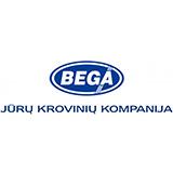 Klaipėdos jūrų krovinių kompanija BEGA